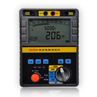 BO2000D 数字绝缘电阻测试仪